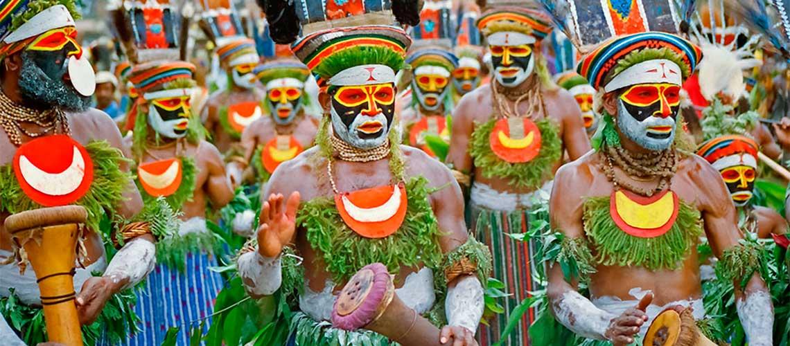 Papua New Guinea Visa General Visa Application Requirements Vina Visas At Vinavisas Com